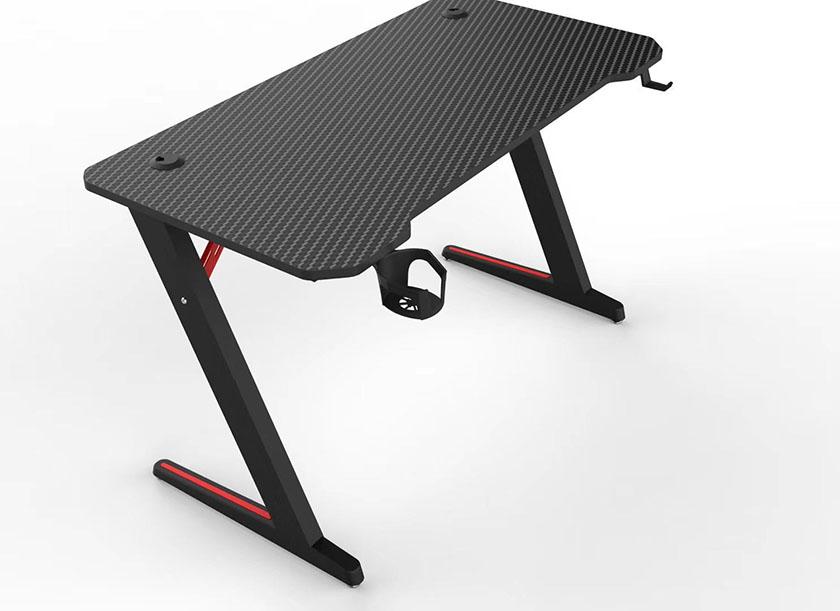 电竞桌三大优点哪一点能打动您